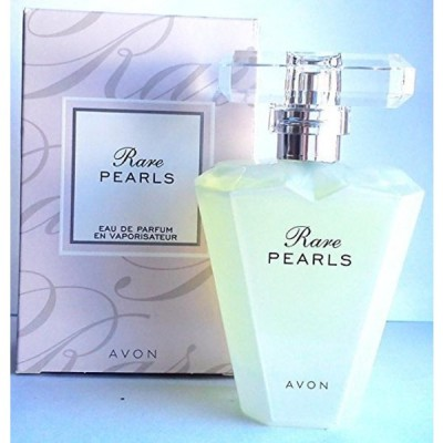 コスメ 香水 女性用 Eau de Parfum  AVON Rare Pearls Eau de Parfum Natural Spray 50ml - 1.7fl.oz. 送料無料