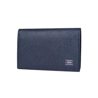 [ポーター]PORTER ABLE CARD CASE エイブル カードケース 030-03086 ネイビー/50