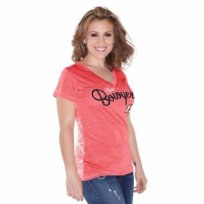 Touch by Alyssa Milano タッチ バイ アリッサ ミラノ スポーツ用品  Touch by Alyssa Milano Clint Bowyer Womens Re