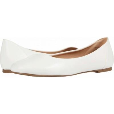 ジュルネ コレクション Journee Collection レディース スリッポン・フラット シューズ・靴 Kavn White