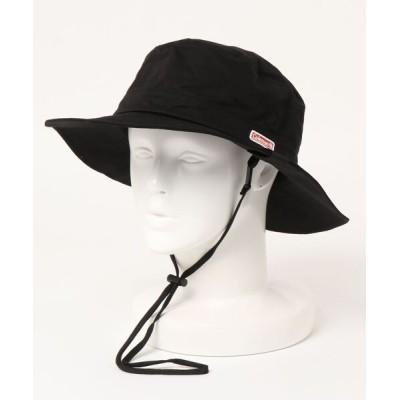 Right-on / 【COLEMAN】アドベンチャーハット WOMEN 帽子 > ハット