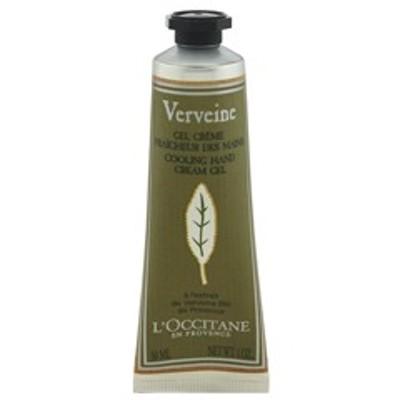 ロクシタン L OCCITANE ヴァーベナ アイス ハンドクリーム 30ml 化粧品 コスメ VERBENA COOLING HAND CREAM GEL