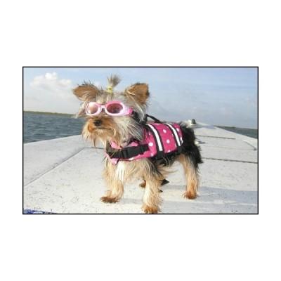 Yosoo Assortedカラー選択???水泳水ペットライフジャケット救命胴衣ベストセーバーペット犬セーバーLifeベスト
