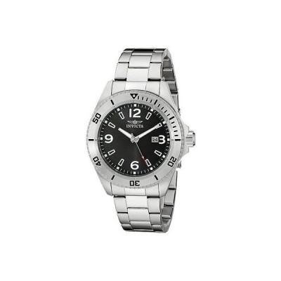 腕時計 インヴィクタ メンズ Invicta16330 Pro Diver ブラック ダイヤル ステンレス スチール 腕時計