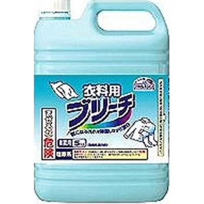 ミツエイ スマイルチョイス 衣料用ブリーチ 5kg   (930101102)