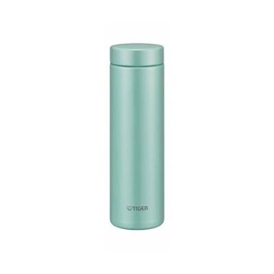 タイガー魔法瓶 水筒 スクリュー マグボトル 6時間保温保冷 500ml 在宅 タンブラー利用可 リーフグリーン MMZ-A50
