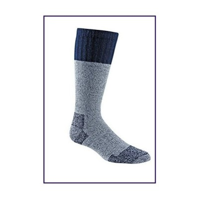 FoxRiver Outdoor Wick Dry Outlander Heavyweight Thermal Wool Socks, X-Large, Navy【並行輸入品】