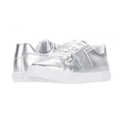 Juicy Couture ジューシークチュール レディース 女性用 シューズ 靴 スニーカー 運動靴 Cartwheel - Silver