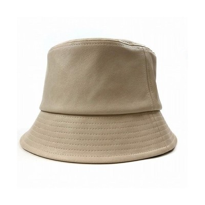 FK L.LOW ANGLE BK HAT <IVORY>