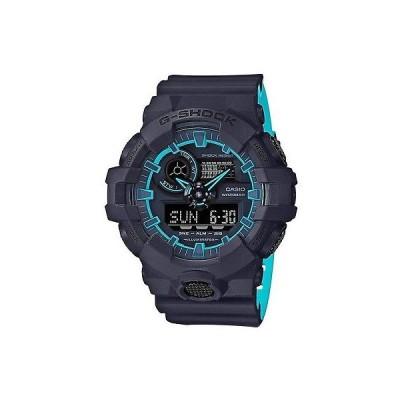 腕時計 カシオ G-SHOCK GA700SE-1A2 Blue Men's Watch