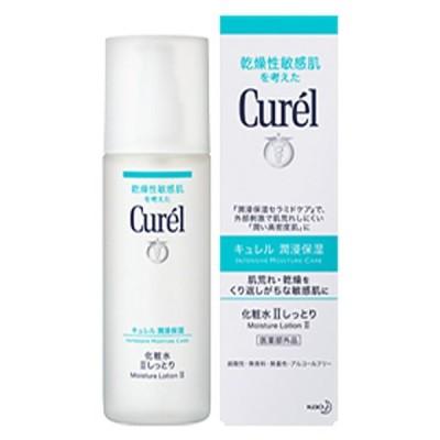 花王 キュレル(curel)化粧水2しっとり 150ml