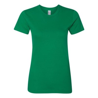 レディース 衣類 トップス Women's Fine Jersey Tee - American Apparel - Artix Tシャツ