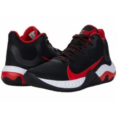 Nike ナイキ メンズ 男性用 シューズ 靴 スニーカー 運動靴 Renew Elevate Black/University Red/White【送料無料】