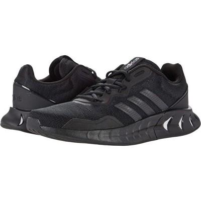 アディダス Kaptir Super メンズ スニーカー 靴 シューズ Core Black/Footwear White/Grey Six