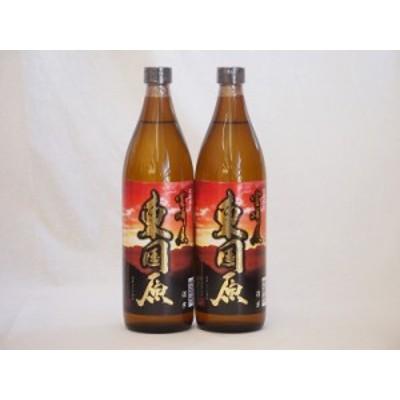 本格芋焼酎 東国原 25度 神楽酒造(鹿児島県)900ml×8本
