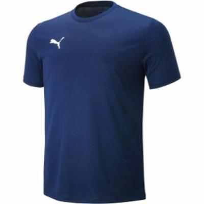 SS Tシャツ【PUMA】プーマTシャツ(656335)