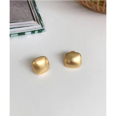WITHMOMENT レディース イヤリング serac earrings