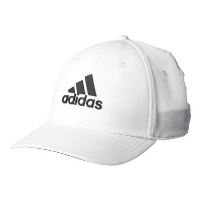 アディダス adidas Golf メンズ 帽子 Tour Hat White/Black