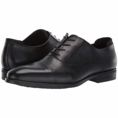 ケネス コール Kenneth Cole Reaction メンズ 革靴・ビジネスシューズ レースアップ シューズ・靴 Edge Flex Lace-Up B Navy