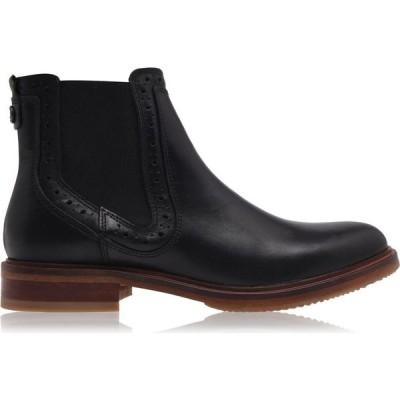 バブアー Barbour レディース ブーツ シューズ・靴 B.Li Florence C Bt Ld04 Black