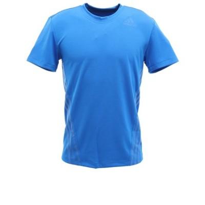 アディダス(adidas)AEROREADY 3ストライプス 半袖Tシャツ GLC03-FL4316 オンライン価格