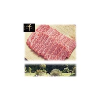 【納期目安:1週間】TYR-300 千屋牛「A5ランク」焼き肉用(ロース)肉 300g (TYR300)