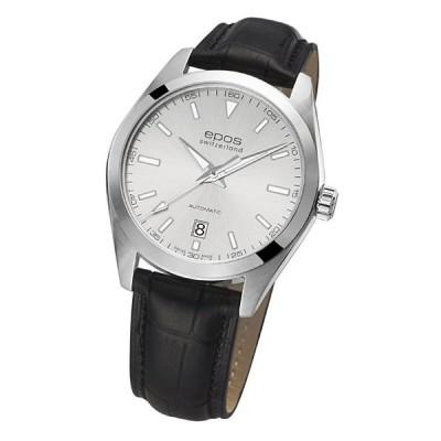 入荷予約販売 エポスオリジナーレ 3411SL メンズ 腕時計 自動巻 epos Originale