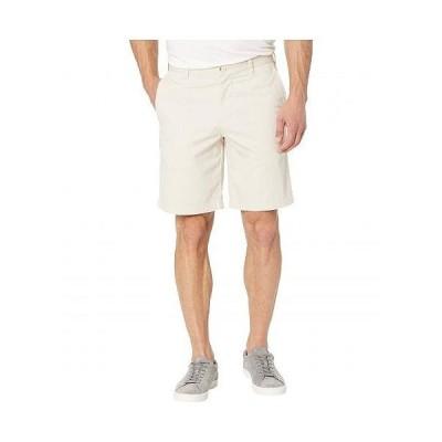 "Southern Tide メンズ 男性用 ファッション ショートパンツ 短パン 9"" Skipjack Shorts - Stone"
