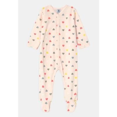 キッズ ベビー用品 DORS BIEN - Sleep suit - fleur/multicolor