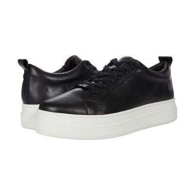 J/Slides レディース 女性用 シューズ 靴 スニーカー 運動靴 Noca - Black Leather