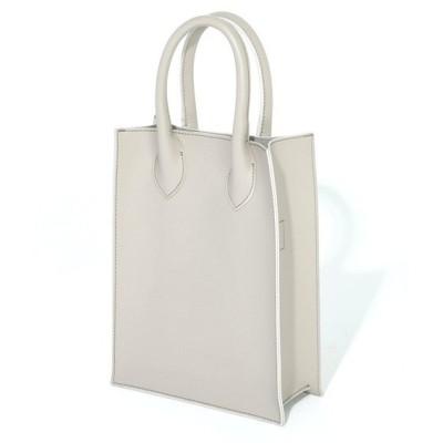 トートバッグ バッグ ●スクエアミニショルダートートバッグ