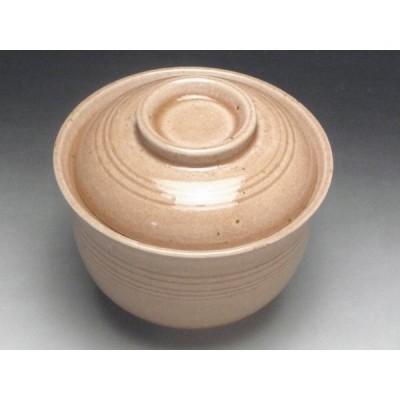【B級品】淡赤紫 土物珍味入れ [普段使いの食器]
