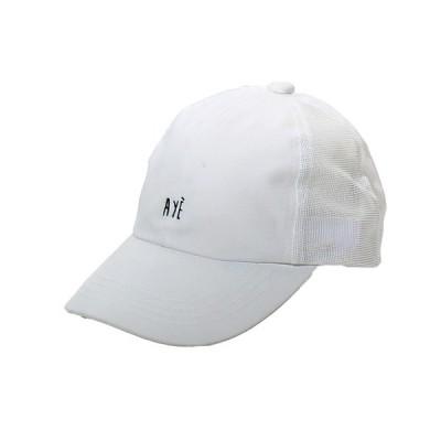 帽子 キャップ KIDSAYE刺繍キャップ