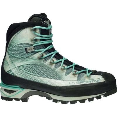 ラスポルティバ La Sportiva レディース ハイキング・登山 登山靴 シューズ・靴 Trango Cube GTX Mountaineering Boot Light Grey/Mint