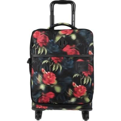 ハーシェル サプライ HERSCHEL SUPPLY CO. メンズ スーツケース・キャリーバッグ バッグ Luggage Black