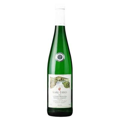 白ワイン カール エルベスエルデナー トレプヒェン カビネット 750ml (稲葉 白ワイン KA446) wine
