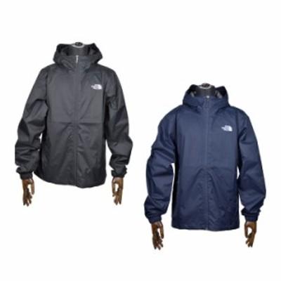 THE NORTH FACE  ノースフェイス /Men's QUEST Jacket T0A8AZ ナイロンジャケット メンズ クエストジャケット フードジャケット ブラック
