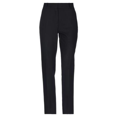 PESERICO SIGN パンツ ブラック 48 バージンウール 96% / ポリウレタン® 4% パンツ