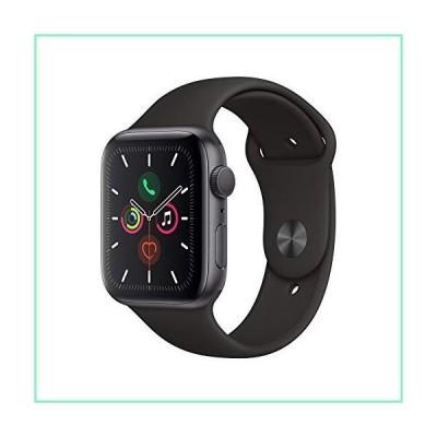 Apple Watch シリーズ5 GPS。 44mm MWVF2LL/A【並行輸入品】