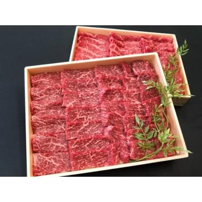 宮崎黒毛和牛<JAこゆ牛>赤身肉 1.2kg(焼き肉・すき焼き用)※90日以内に出荷【D73】