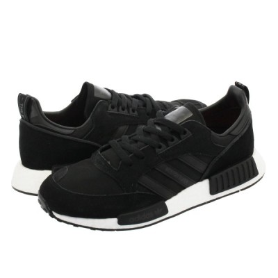 adidas BOSTONSUPER x R1 【Never Made】 アディダス ボストンスーパー x R1 CORE BLACK/UTILITY BLACK/SOLAR RED ee3654