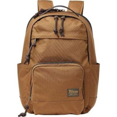 フィルソン メンズ バックパック・リュックサック バッグ Filson Dryden Backpack Whiskey