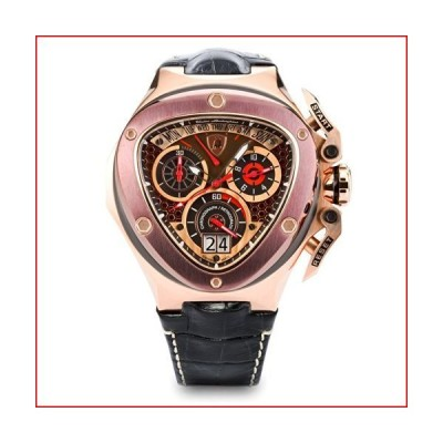 Tonino Lamborghini 3017 Spyder Chronograph Watch【並行輸入品】