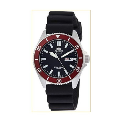 "Orient (Orient) Sports""Mechanical"" Diver-Style RN-AA0008B 並行輸入品"