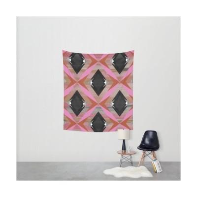 ソサエティシックス Society6 ブランド タペストリー 壁掛け tapestry おしゃれ - S:約130cm × 約152cm