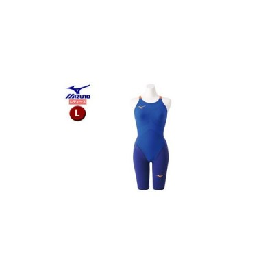 mizuno/ミズノ  ★★★N2MG9202-27 GX・SONIC IV MR ハーフスーツ レディース 【L】 (ブルー)