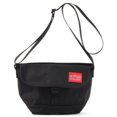 【マンハッタンポーテージ/Manhattan Portage】 Buckle NY Casual Messenger Bag 【Online Limited】