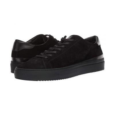 To Boot New York トゥ ブーツ ニューヨーク メンズ 男性用 シューズ 靴 スニーカー 運動靴 Degraw - Black