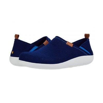 Samuel Hubbard レディース 女性用 シューズ 靴 スニーカー 運動靴 Hubbard Dreams Spring Back - Navy Blue/Navy Blue