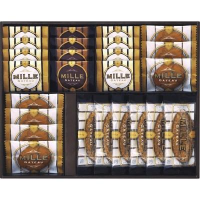 ミル・ガトー スイーツアソート (CP−30CS) 洋菓子 スイーツ お菓子 クッキー ギフト お祝い お礼 内祝い ご法事 香典返し
